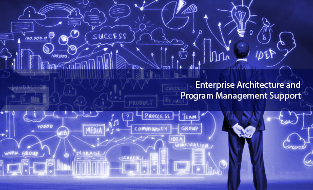Enterprise Architecture and Program Management Support